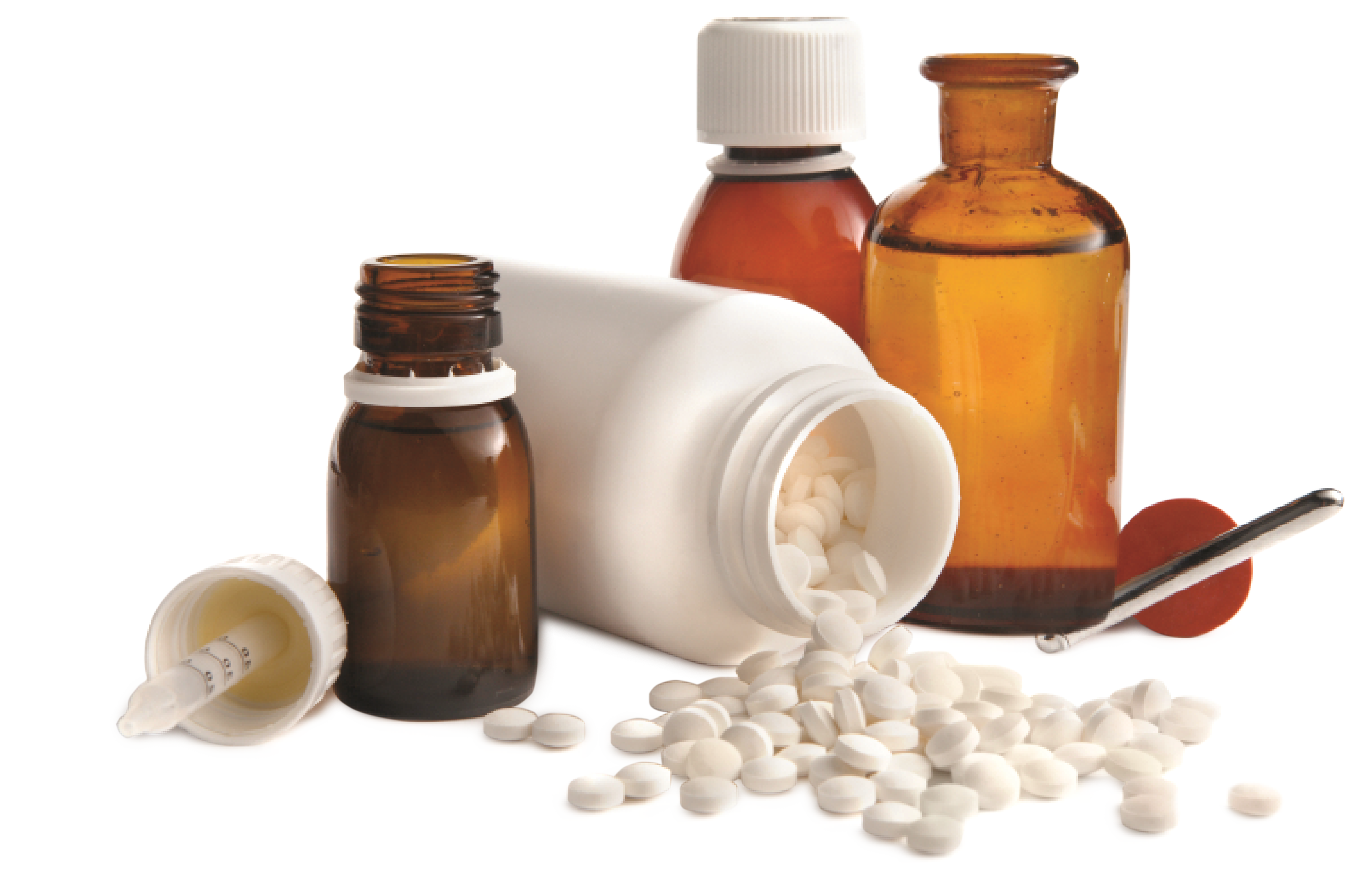 Avema offers solid and liquid dose manufacturing and packaging.